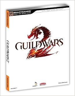 Prima Guild Wars Guide pdf