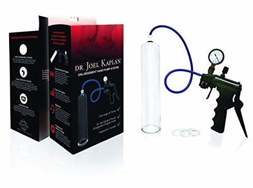 Dr. Joel Kaplan's Hand Pump System for E.D. by Dr. Joel Kaplan