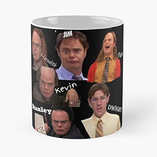 Funny Coffee Mug Funny Gift For You Dunder Mifflin The Office