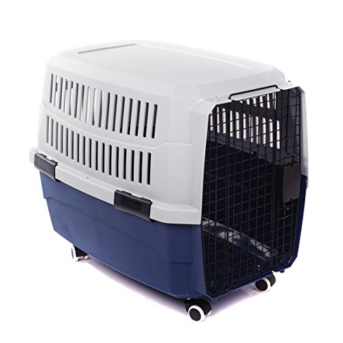 Favorite Portable Airline Approved Car Travel Vet Visit Dog Crate Pet Carrier