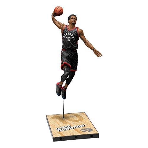 8456e5f29aad McFarlane Toys NBA Series 32 Demar DeRozan Toronto Raptors Action Figure