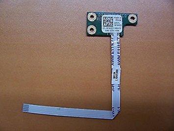 FXH2J - Dell Inspiron 14R (N4010) Power Button Circuit Board - FXH2J