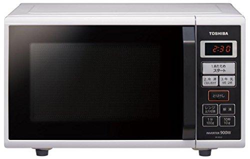 Toshiba Microwave 22l White Toshiba 1er-RS22-W