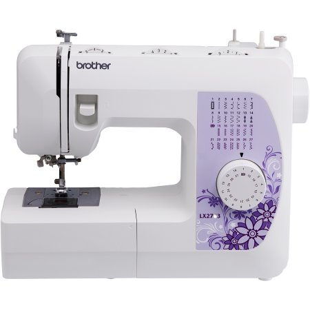 used brother sewing machine - 4