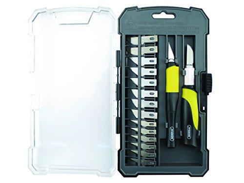 General Tools 95618 18 Piece Precision