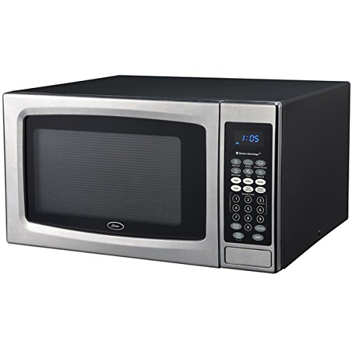 oster red microwave - 3