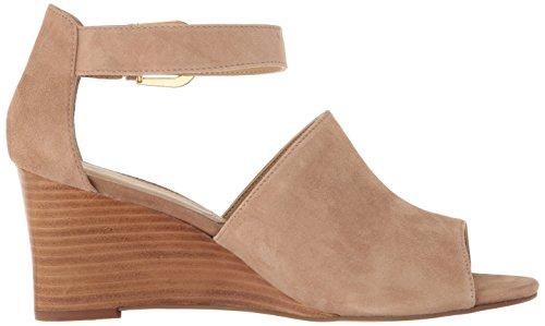 Almond VITTADINI Wedge Womens ADRIENNE Sandal VITTADINI Ranta ADRIENNE Footwear 6PSwzf7q