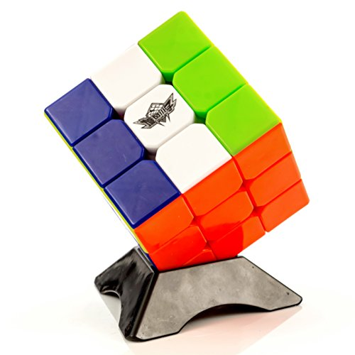 Cyclone Stickerless Puzzle Johnny Enigma product image