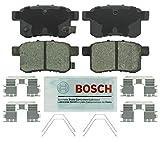 Bosch BE1451H Blue Disc Brake Pad Set, 1 Pack