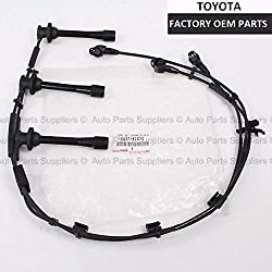 Genuine Toyota Spark Plug Cord Set