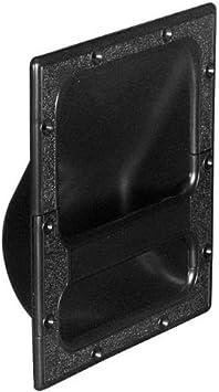 Penn Elcom H1024 PA Cabinet Handle ABS//Aluminum