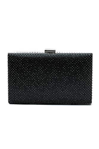 Clutch Sparkly Evening Crystal Handbag product image