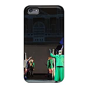 Perfect Hard Phone Covers For Iphone 6 With Custom Attractive Rise Against Pictures ChristopherWalsh