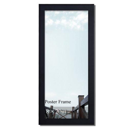 8 x 20 frame - 2