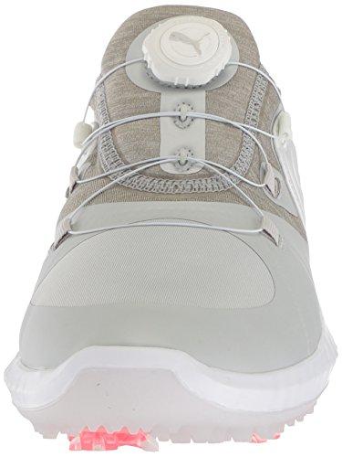 white Violet Ignite Femme Sport Disc Puma190585 Blaze Gray Puma U0q58wc