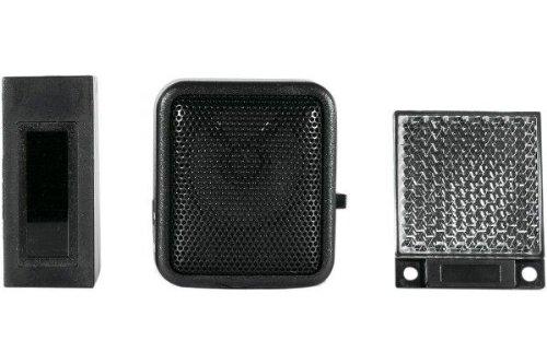 Velleman PEM7D MINI INFRARED SECURITY SYSTEM, 7m (Mini Beam Photoelectric Sensor)