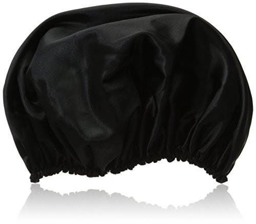 Betty Dain Satin Curl Cap