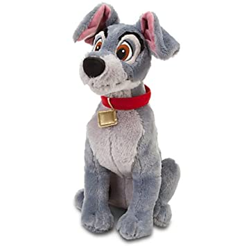 Merchandise-article officiel du disney et susi strolch peluche moyen