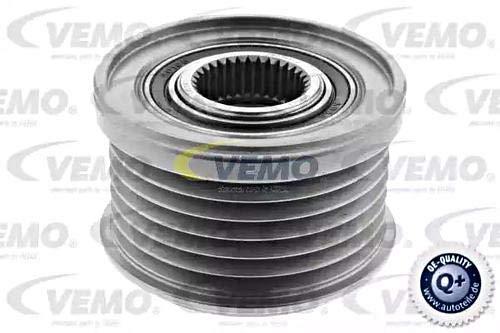 VEMO V20-23-0002 Alternator Free-Wheel Pulley Free-Wheel Alternator Free-Wheel Generator: