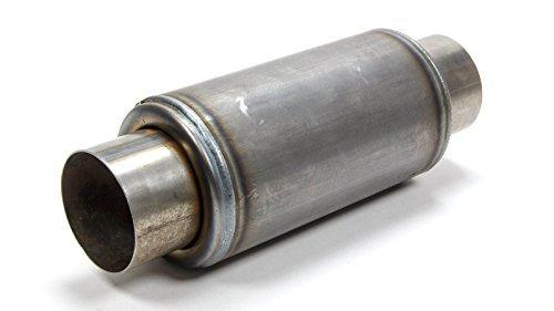 BEYEA CUSTOM HEADERS MUF3DM Dirt Modified Muffler 3in