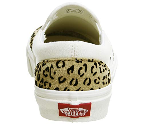 Taffy Leopardo Adulti Classico Furgoni Marshmellow Esclusiva Slittamento Unisex Il qXBRYEnv