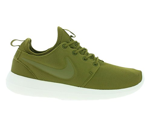 Shoes Nike W Roshe Two (844931-300) - negro