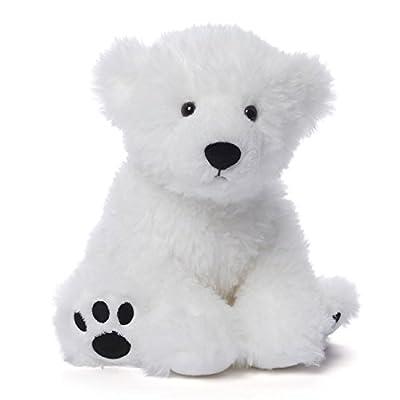 Gund 4048304 Fresco Polar Bear Stuffed Animal Plush