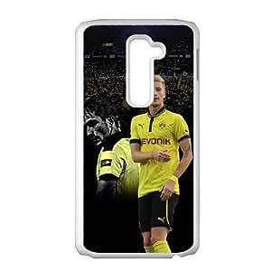 LG G2 Phone Case Marco Reus GAZ7495