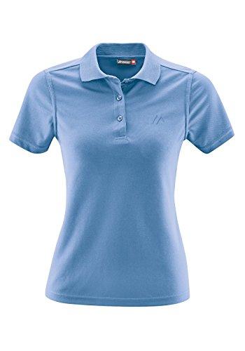 Sports Polo nbsp;camiseta Mujer Allure T Ulrike Para nbsp;– Maier 7gTAU