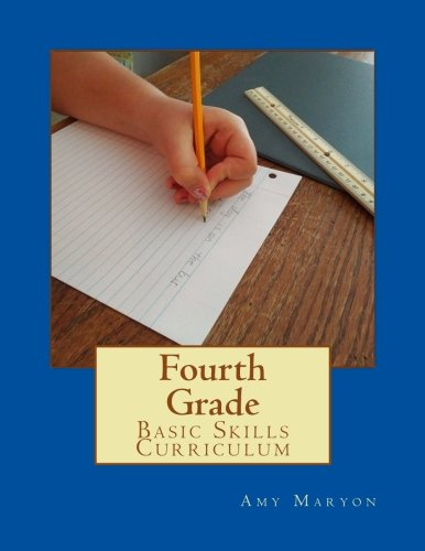 - Fourth Grade Basic Skills Curriculum