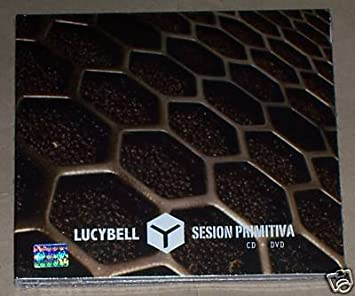 lucybell sesion primitiva