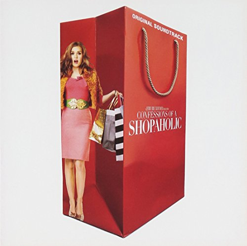 Confessions Of A Shopaholic -  Original Soundtrack, Audio CD