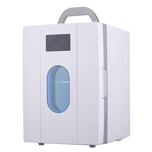SCJ Mini Calentador portátil eléctrico silencioso para el ...