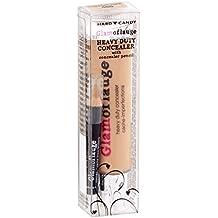 Hard Candy Glamoflauge HEAVY DUTY CONCEALER with pencil (Medium Light shade 488)