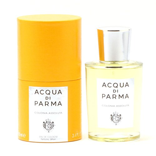 Acqua Di Parma Colonia Assoluta Edc - Edc Weekend
