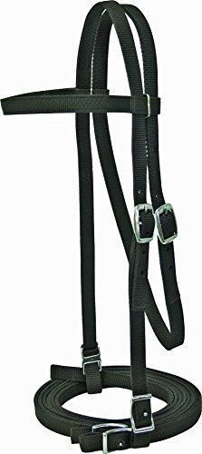 ABETTA Nylon Horse Brow Bridle product image