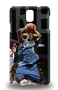 Tough Galaxy 3D PC Case Cover 3D PC Case For Galaxy Note 3 NBA Washington Wizards Gilbert Arenas #0 ( Custom Picture iPhone 6, iPhone 6 PLUS, iPhone 5, iPhone 5S, iPhone 5C, iPhone 4, iPhone 4S,Galaxy S6,Galaxy S5,Galaxy S4,Galaxy S3,Note 3,iPad Mini-Mini 2,iPad Air )