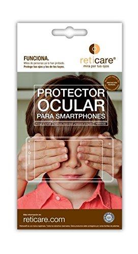 Reticare 350T-8651-B Protector de ojos compatible con Samsung Galaxy Note II 10.1 Tab 10 y 10.1 medio