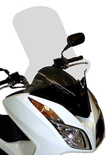Fabbri Lastra parabrezza Exclusive per Honda-Forza 300 dal 2013 fino al 2014
