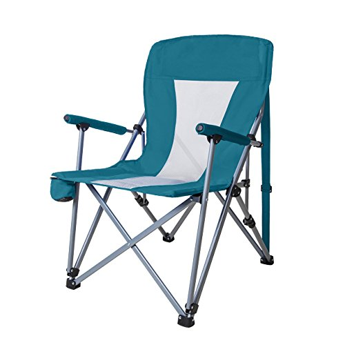 HASLE OUTFITTERS Folding Camping Chairs