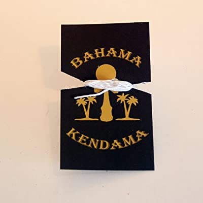 Bahama Kendama -White - Replacement Kendama String: Toys & Games