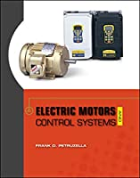 Electric Motors and Control Systems Front Cover