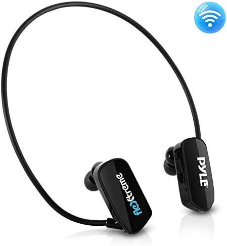 Pyle Player Bluetooth Headphone Built product image