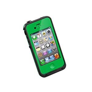 iphone 4s waterproof case lifeproof fre iphone 4 4s waterproof 14459