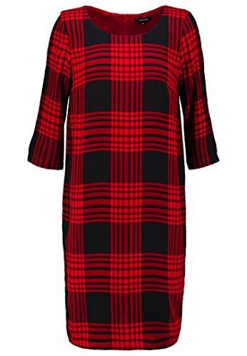 Red Damen More 38 More amp; Freizeitkleid GR Kleid Passion 5ZqCHXCw