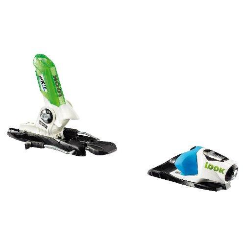 Look 2013 PX 12 Ski Bindings