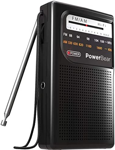 PowerBear Portable Handheld Battery Operated product image