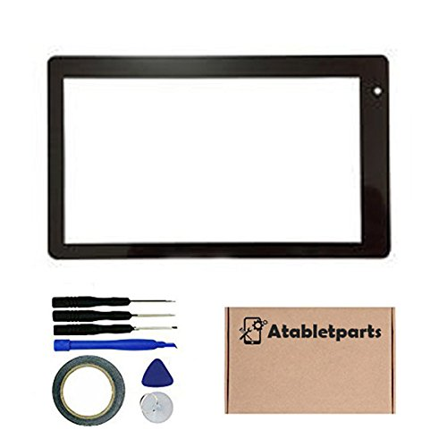 Atabletparts Touch Screen Digitizer Replacement for