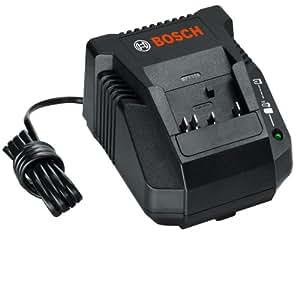Amazon.com: Bosch bc660 18-volt iones de litio Cargador de ...
