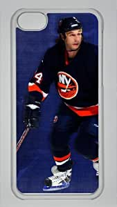 RYAN SMYTH Custom PC Transparent Case for iPhone 5C by icasepersonalized